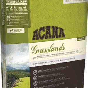 Acana Grasslands Cats 75/25