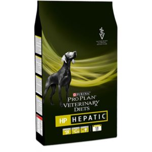 Pro Plan Veterinary Diets HP Hepatic