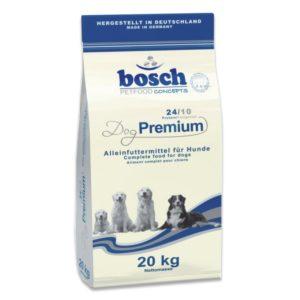 Bosch Dog Premium (Бош Дог Премиум)
