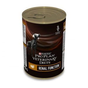 Purina Veterinary Diets NF Renal Function (400гр)