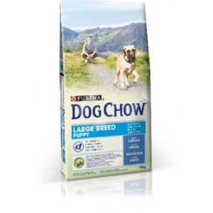 DOG CHOW Large Breed Puppy