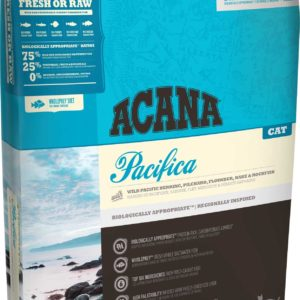 Acana Pacifica for cats 75/25 (Рыба)