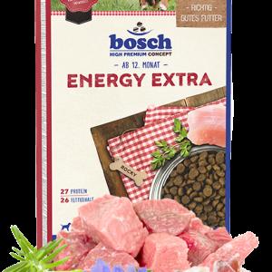 Bosch ENERGY EXTRA