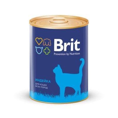 Brit Premium Turkey