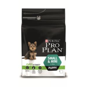 Pro Plan Small and Mini Puppy