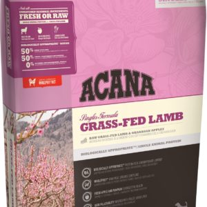 ACANA Grass-Fed Lamb 50/50