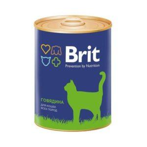 Brit Premium Beef