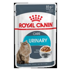 Royal Canin Urinary Care в соусе (Упаковка 12шт.)