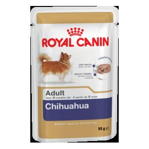 Royal Canin Chihuahua Adult паштет (Упаковка 12шт.)