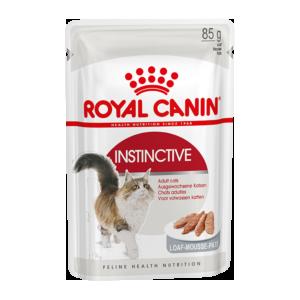 Royal Canin Instinctive в паштете (Упаковка 12шт.)