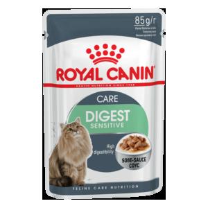 Royal Canin Digest Sensitive в соусе (Упаковка 12шт.)