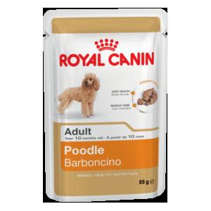 Royal Canin Poodle Adult паштет (Упаковка 12шт.)