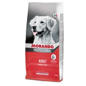 MORANDO CANE PROFESSIONAL Beef (С говядиной)