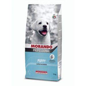 MORANDO CANE PROFESSIONAL PUPPY для щенков