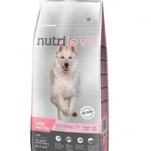 Nutrilove Dry Dog Sensitive