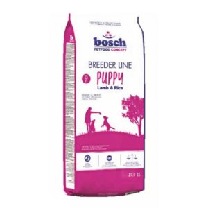 Bosch Breeder Puppy