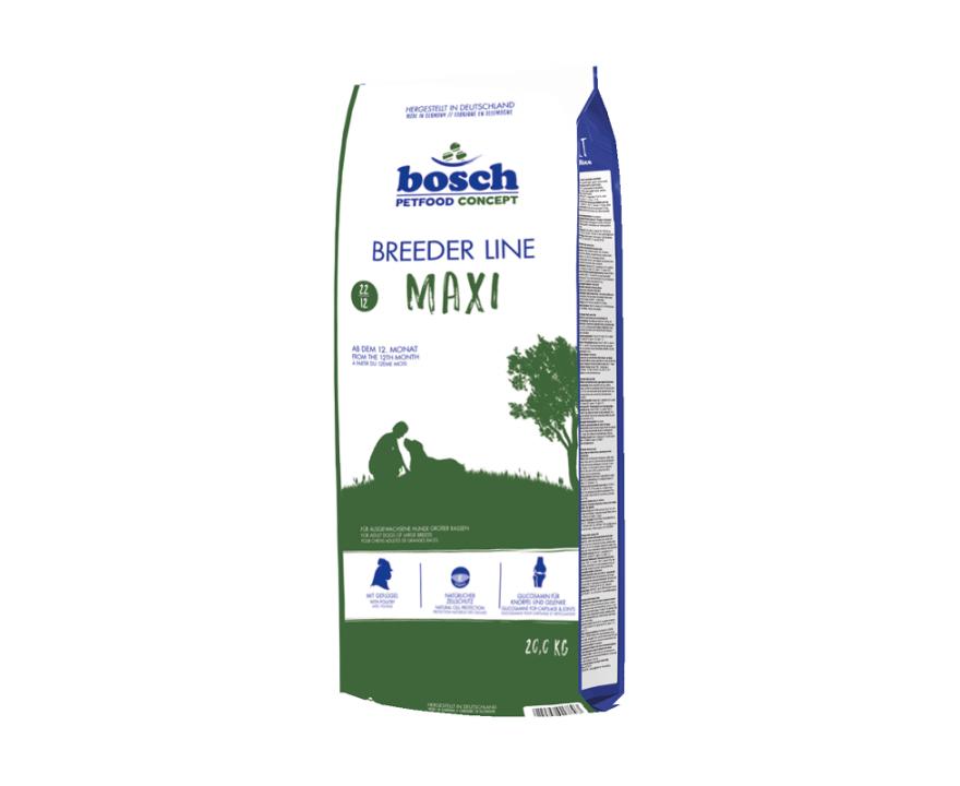 Bosch Breeder Maxi