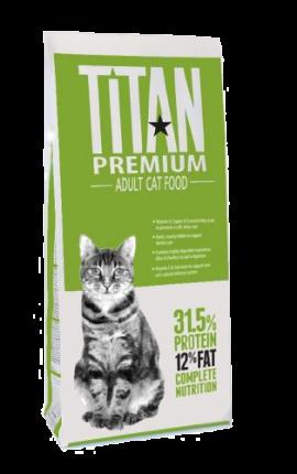 Chicopee Titan Premium
