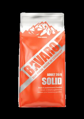 Bavaro Solid (Adult 20/8)