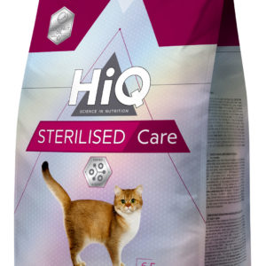 HiQ STERILISED CARE