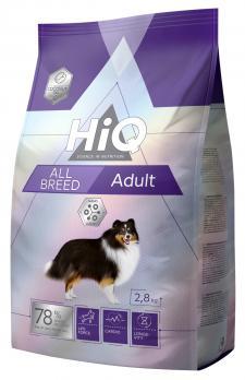 HiQ ALL BREED ADULT